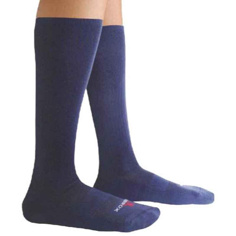 Vibrox Small Blue Flight Socks, 2196-002