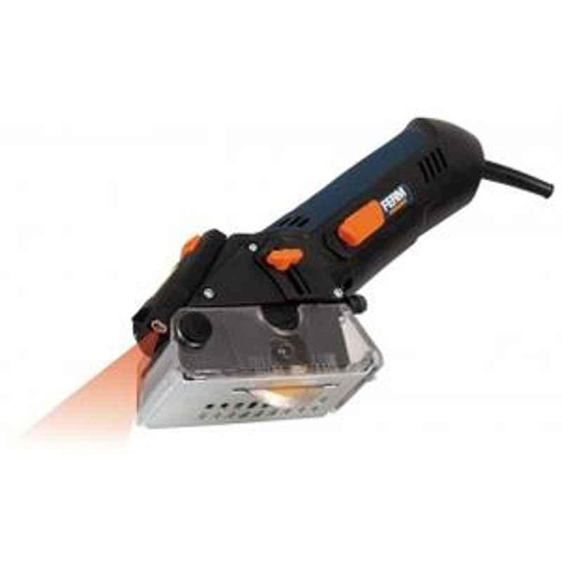 Ferm CSM1038 400W Precision Circular Saw (No Load Stroke 4200 spm)