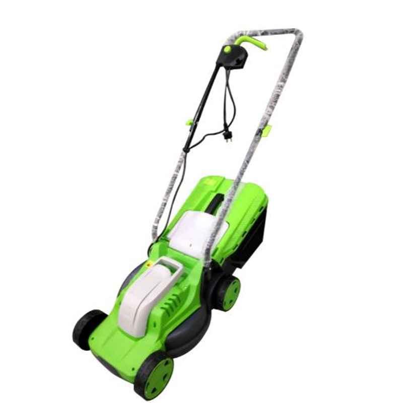 Shapura 1200W 32cm Electrical Lawn Mower