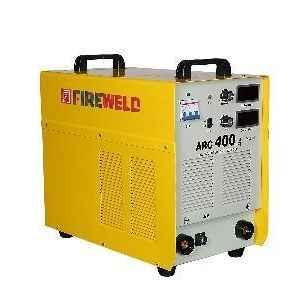 Fireweld FW ARC400i Three Phase MOSFET Technology Mild Steel Welding Machine