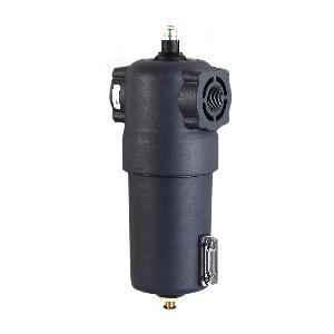 Sanpar Aluminum Air Filter 2 Inch BSP w/SFD & DPG 400 CFM