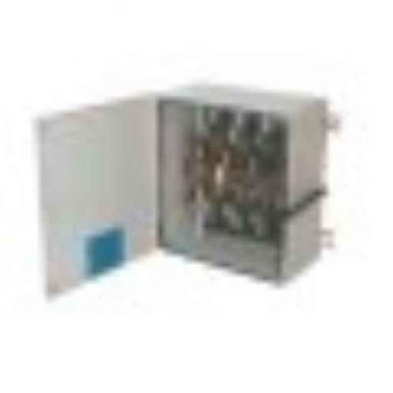 Indoasian 50 Hz 32A DP 415 V Off Load Changeover Switch, OFDP0032