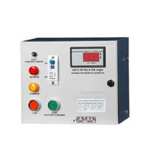 Crompton Greaves 0.5HP Control Panel for Water Filled Submersible Pump, V4W0508C1H