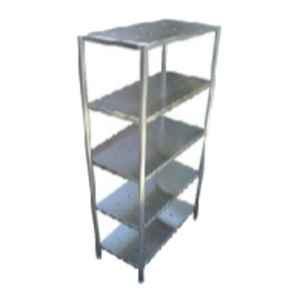 Star Fabricator 900x450x1800cm Storage Rack with 5 Shelves