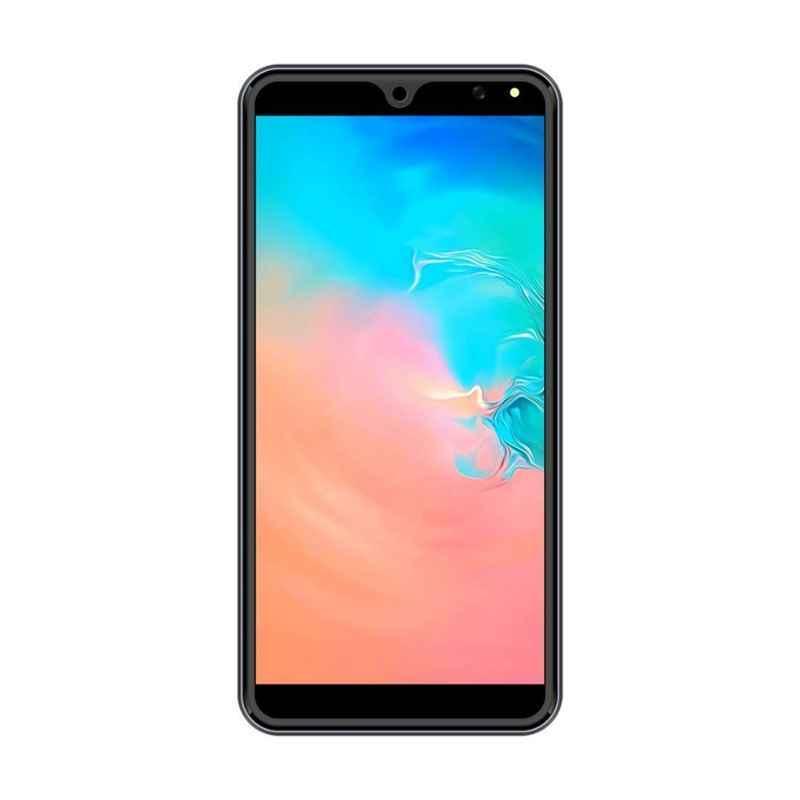 I Kall 2GB/16GB Blue Android Smartphone, K110-BLUE