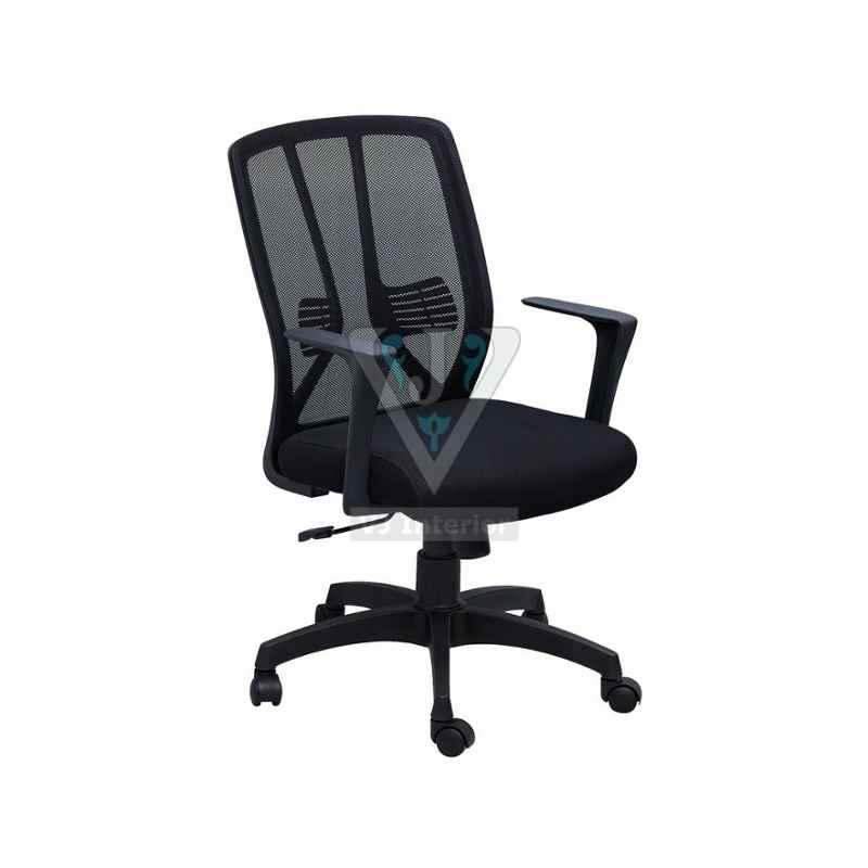 VJ Interior 21x19 inch Executive Office Chair, VJ-830