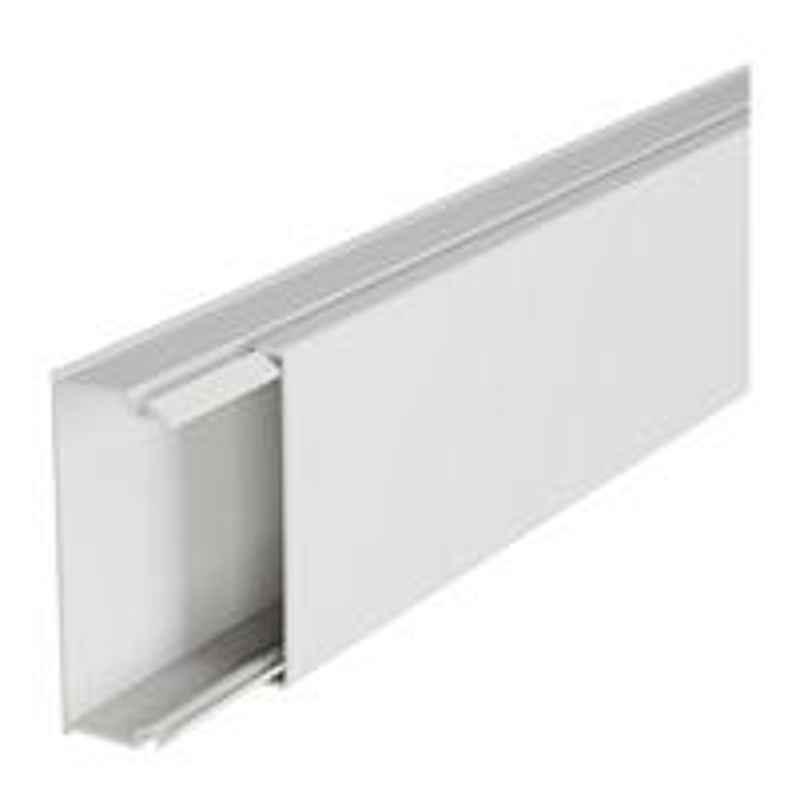 Legrand 32x12.5mm DLP PVC Mini Trunking System, 0300 15