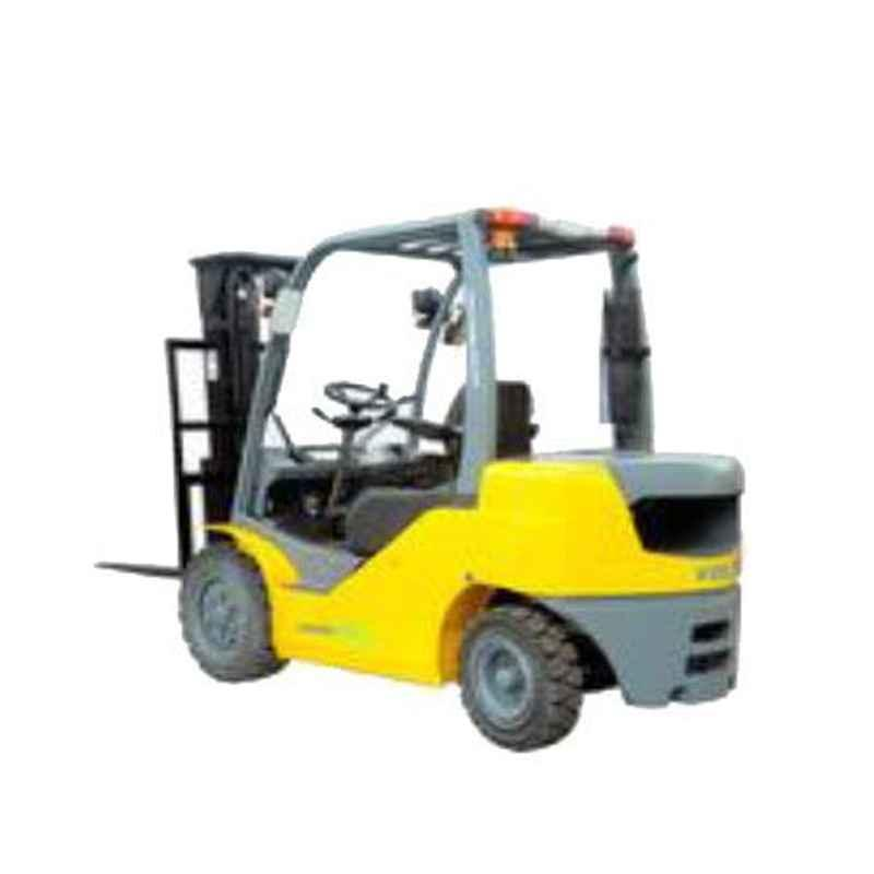 Voltas 2000kg 3 Stage Automatic Diesel Powered Forklift, DVX 20 KAT BC HVT 2600