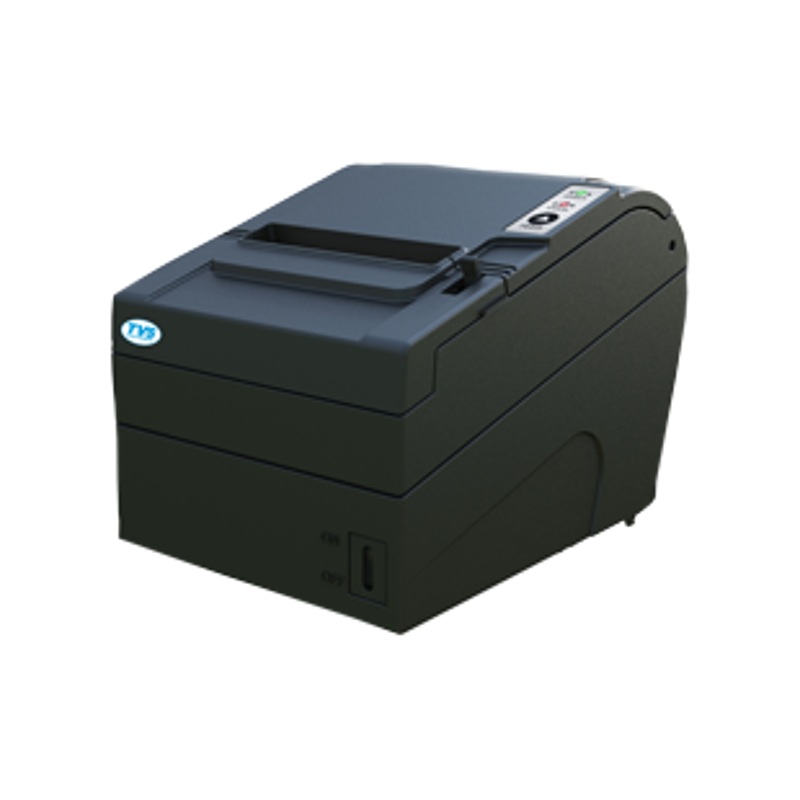 TVS RP 3160 Star USB Black Thermal Printer