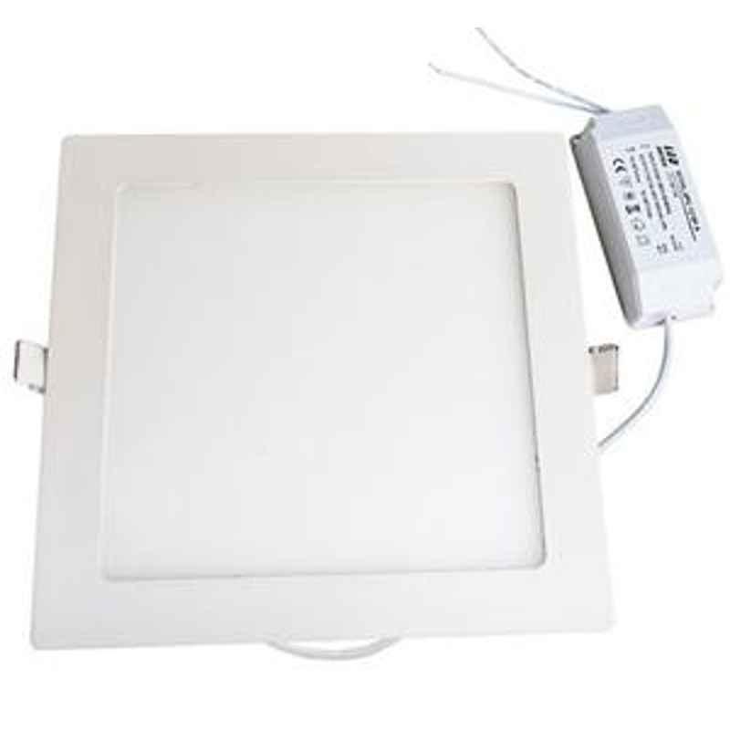 Light Concept 20W Warm White LED Square Panel Light DL20PSEQ