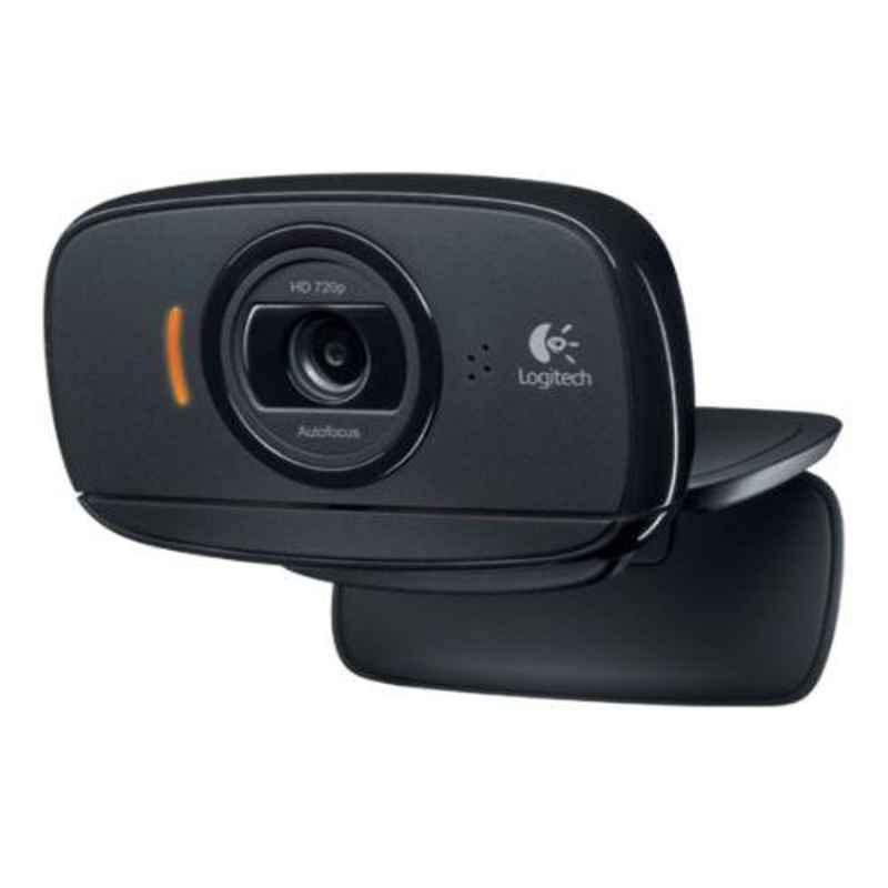Logitech B525 HD Webcam, 960-000842