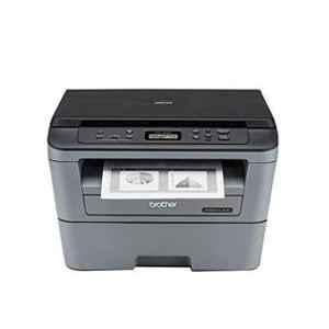 Brother DCP-L2520D All-in-One Monochrome Laser Printer with Auto-Duplex Printing