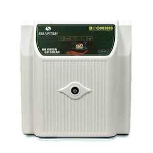 Smarten Boom 2000VA 24V DC Solar Inverter with LED Screen & 2 Years Warranty