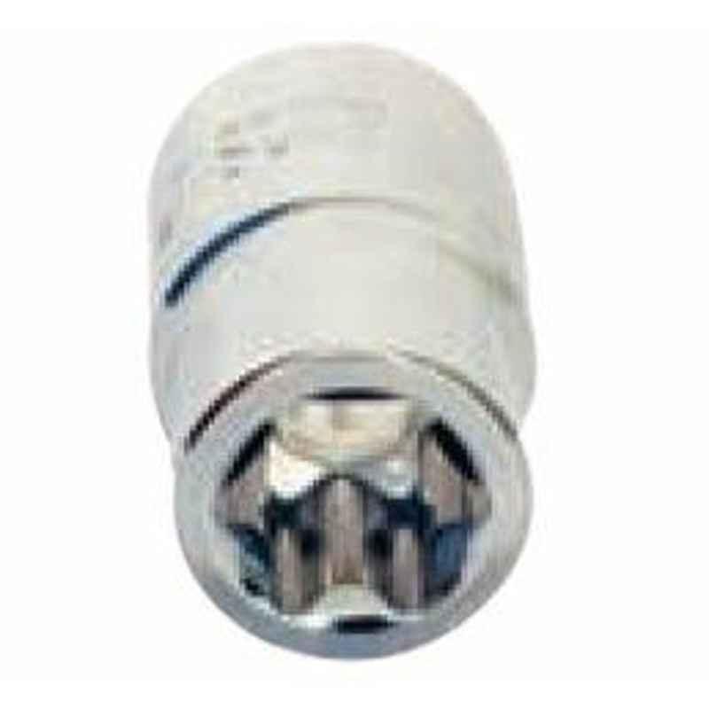 De Neers E10 1/2 inch Square Drive E-Socket