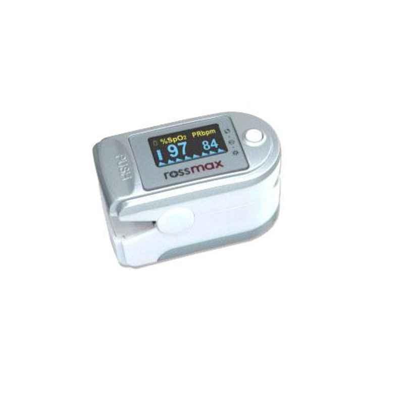 Rossmax PO 150 Finger Pulse Oximeter for Hospital