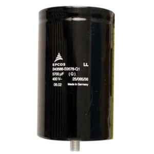 ABB B43586S9578Q3 Electrolytic Capacitor, 64410504