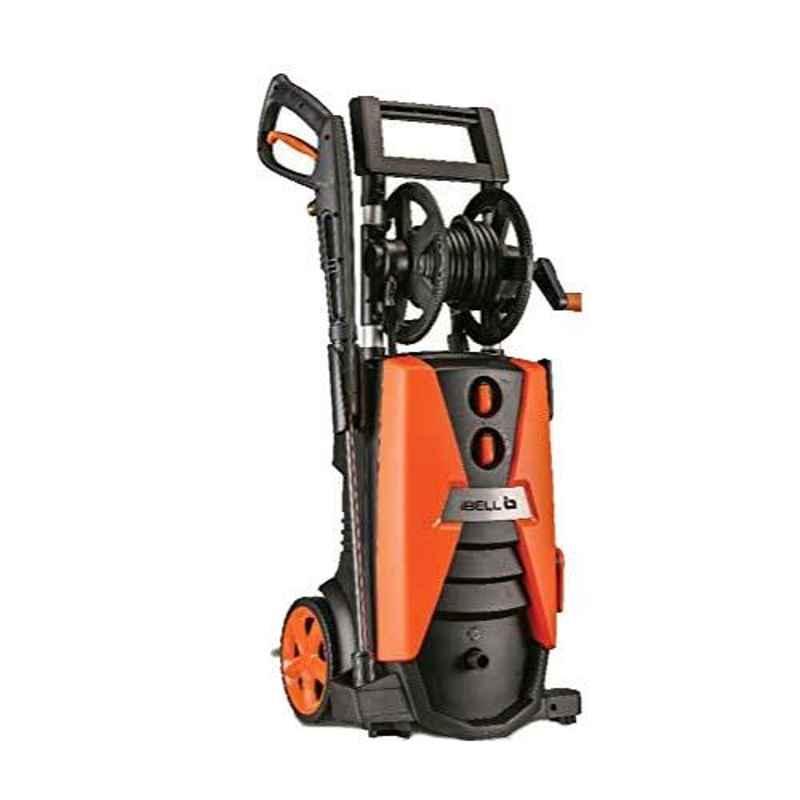 iBELL Wind-260 2600W Black & Orange Car Pressure Washer