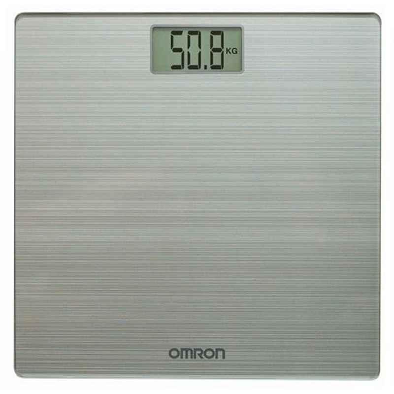 Omron 5-180kg Digital Weighing Scale, HN-286-IN