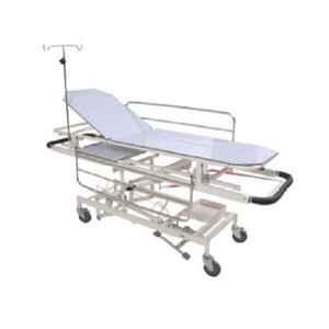 Sangai 72x24 inch Hydraulic Emergency Recovery Trolley