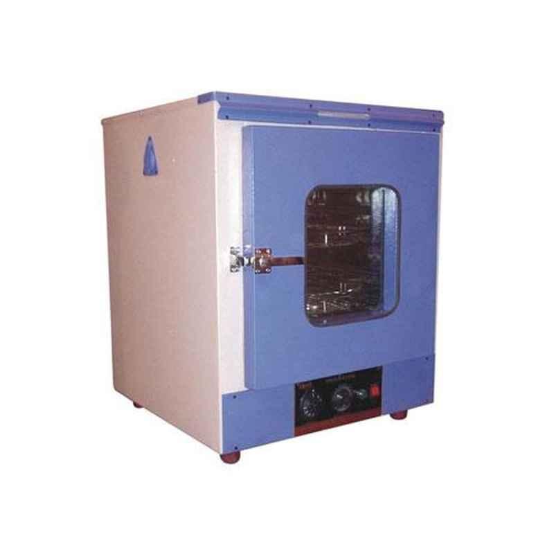 U-Tech 605x605x910mm Stainless Steel Digital Bacteriological Incubator, SSI-110
