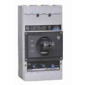 L & T MCCB CM97919OOD2OG DN0-100D Pole No 4