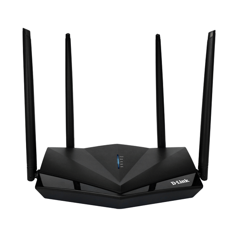 D-Link N300 300Mbps Wireless Wi-Fi Router, DIR-650IN