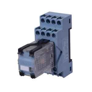 Siemens 5A 48VAC 14 Pin 4CO Plug in Relay, 7RQ01000DN00