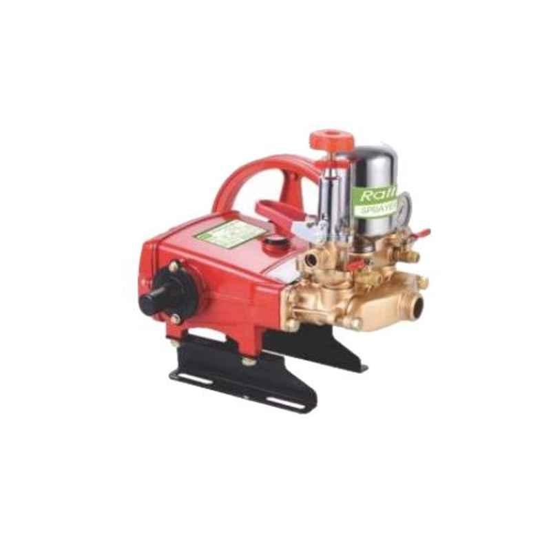 Ralli RTP-30 3-4HP High Pressure Triplex Pump