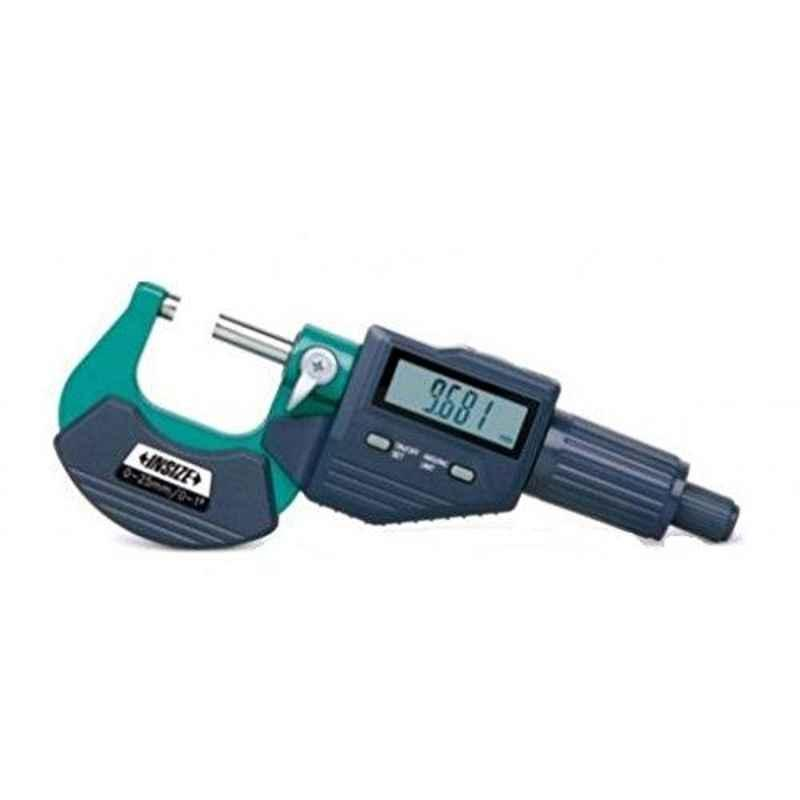 Insize Digital Inside Micrometer without Setting Ring, Range: 150-1500 mm, 3521-1500
