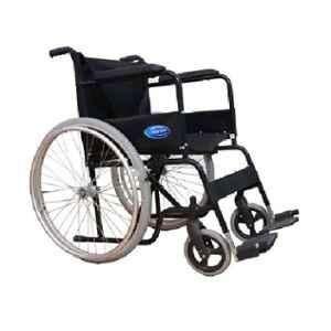 Medimove Ezee Lite 100kg Steel Self Propelled Wheelchair, WH001EZ