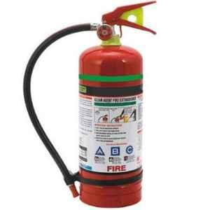 Safepro 9kg Portable Type MS Clean Agent Fire Extinguisher