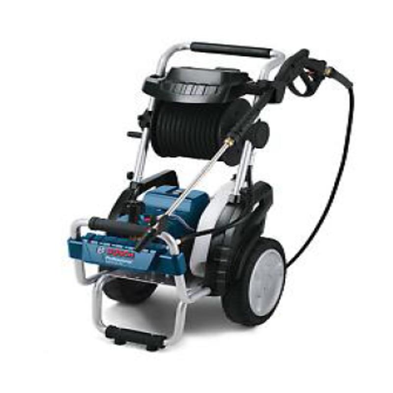Bosch GHP 8-15 XD 4000W Professional High-Pressure Washer