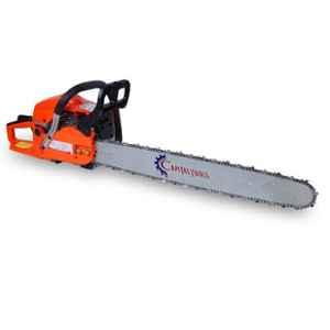 Capital Tools 24 inch 2.7 kW Chainsaw, ID-064