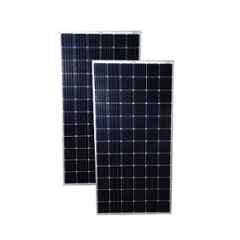 Solar Universe 400W 24V Monocrystalline Solar Panel, SUI-400 (Pack of 2)