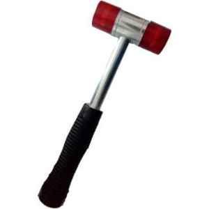 Eastman Plastic Mallet Hammers, E-2066, 30 MM (Pack of 4)