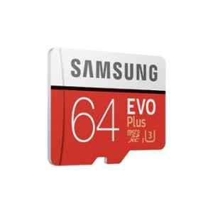 Samsung Evo Plus 64GB UHS-I Memory Card