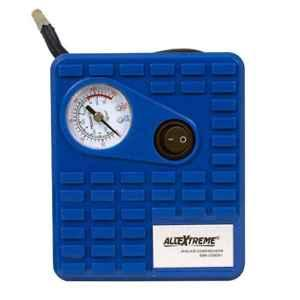 AllExtreme AE-Q8001 85W 75PSI 12VDC Heavy Duty Portable Auto Air Compressor Electric Pump Tire Inflator