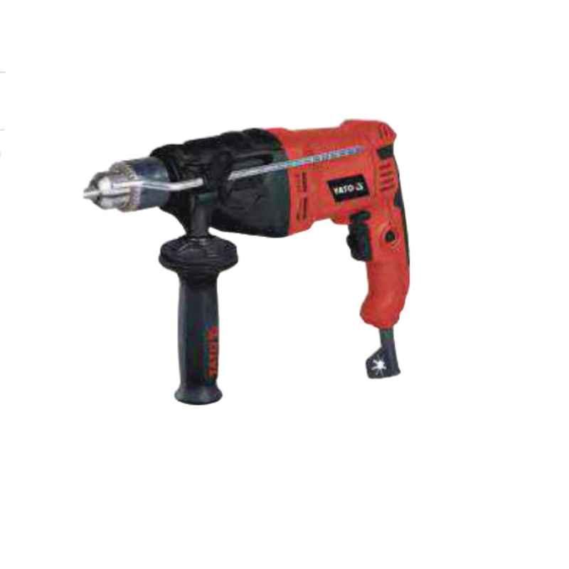 Yato 850W 48000rpm Impact Drill, YT-82037BS