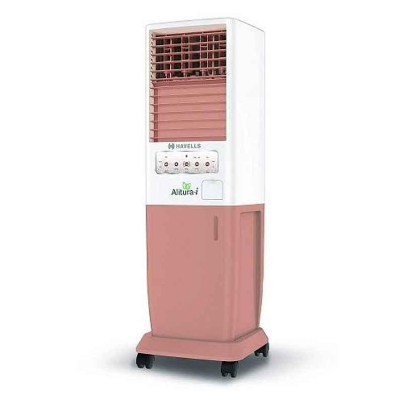 Havells Alitura-I 30 30L 180W Tower Cooler, GHRACBAW35
