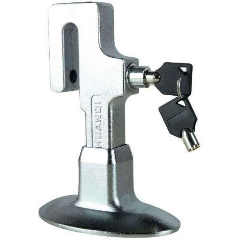 AllExtreme CQ-6010E Anti-Theft Auto Lock for Brake & Clutch Pedal with 2 Keys