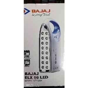 Bajaj ELX16 emergency Light LED