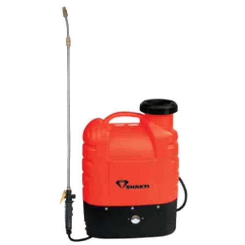 KPT Shakti 16L 12V Garden Pressure Sprayer, SPP16