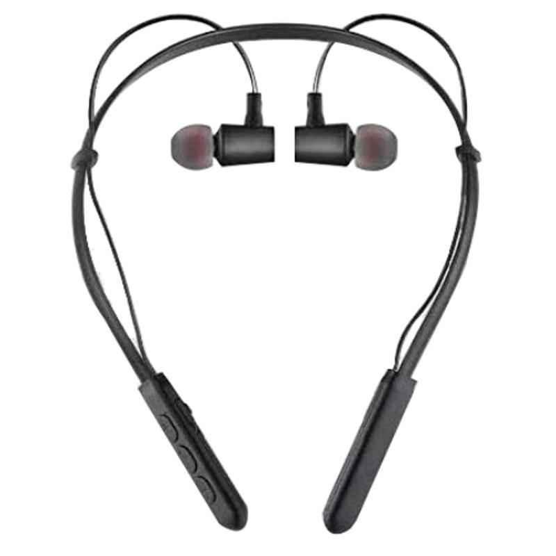 Immutable B11 Black In-Ear Wireless Bluetooth Headset (Pack of 2)