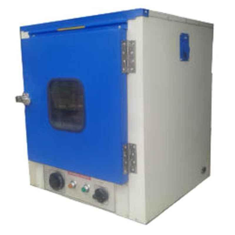 Sesw 28L Bacteriological Incubator with Stainless Steel Chamber