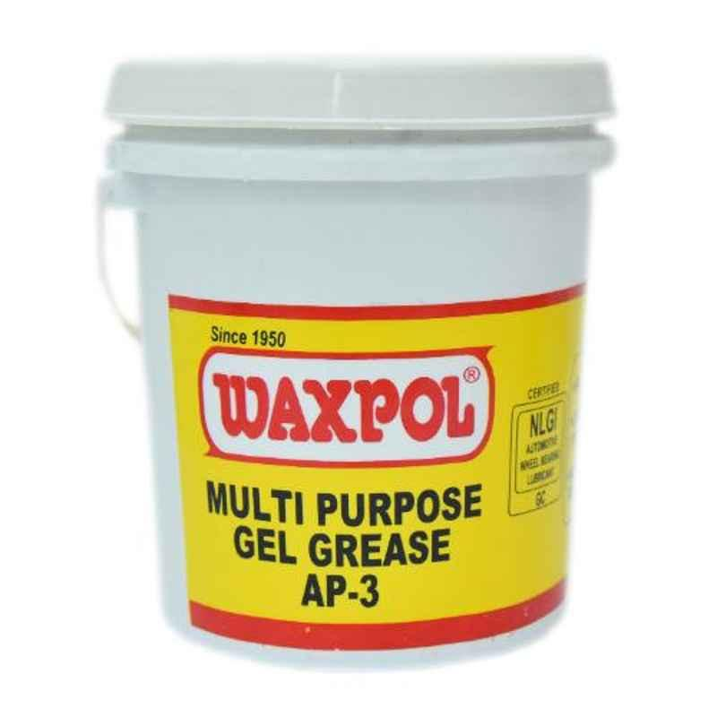 Waxpol 2kg Multi Purpose Gel Grease, B38080
