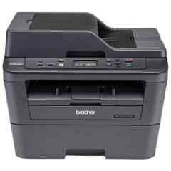 Brother DCP-L2541DW All-in-One Wireless Monochrome Laser Printer with Network & Auto Duplex Printing