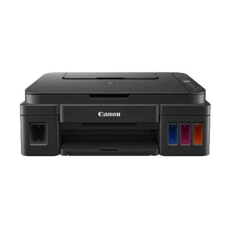 Canon Pixma G 3012 Ink Tank Colour Printer
