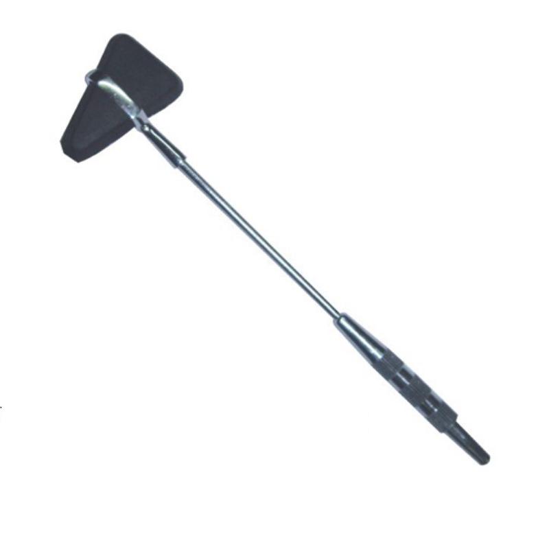 Vkare Triangular Knee Hammer, VKB00013-01