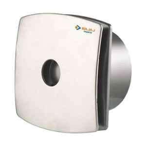 Bajaj Maxio 2000rpm Steel Domestic Ventilation Fans, Sweep: 150 mm