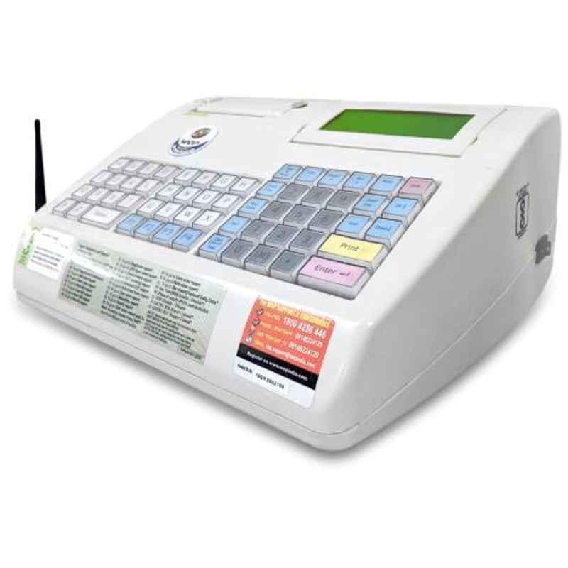 WEP BP 2100 Emerge Thermal Retail Printer